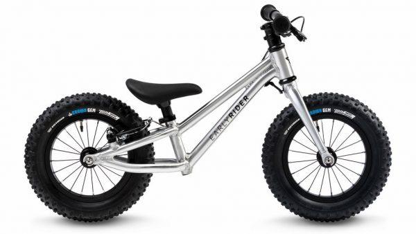 Big Foot - Bike Company Holland