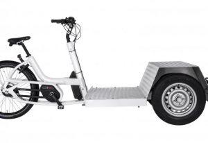 Tender Flatbed - Bike Company Holland